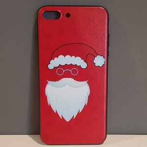 New Santa Clause iPhone 7 Plus Case